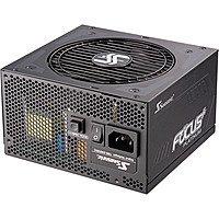 SeaSonic Electronics FOCUS Plus 550W 80-PLUS Platinum Modular Power Supply $70 AR FS @B&H