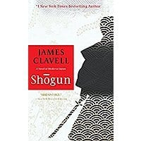 Shogun by James Clavell (Kindle eBook) $2.99
