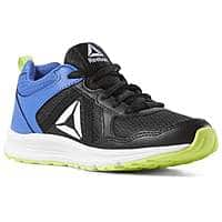 Reebok: Up to 50% Off Select Styles: Boys' Almotio 4.0 Running Shoes $20 & More + Free S/H w/ Reebok Unlocked
