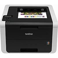 Brother HL-3170CDW Digital Wireless Color Laser Printer  $150 + Free Shipping