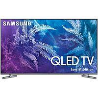 """Samsung QN55Q6FAMFXZA 55"""" Q6F QLED 4K TV $  989 BuyDig via Ebay"""