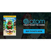 Free ticket(s) to Angry Birds Movie 2 Target early bird showing TODAY 8/3 Image