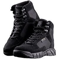 FREE SOLDIER Men's Tactical Boots Military Boots for Hiking Work Boots $56.99