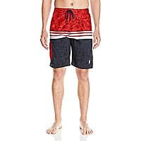 "U.S. Polo Assn. Men's 9"" board shorts(M-XL) starting at $  2.51, Amazon add on item (can order with Alexa)"