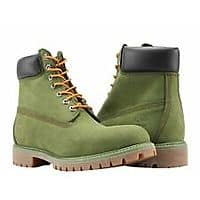 Boots at eBay Up to 50% off on Timberland, Steve Madden, Clarks and more