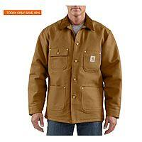 The Home Depot: Get Up to 50% Off Top Brands in Workwear (10/12 Only)