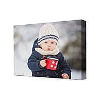 Easy Canvas Prints: 11x14 Custom Canvas Prints $14.99 each + Free Shipping