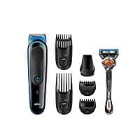 Braun: Up to $150 off Select Braun Shavers, Trimmers, Epilators, & IPLs. Braun MGK3045, 7-in-1 Precision Trimmer $19.94