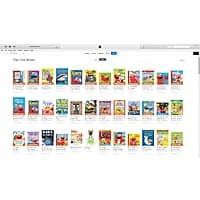 Free children's eBooks on iBooks. The Monster at the End of This Book and many more! Image