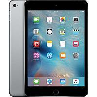 """Apple 7.9"""" iPad Mini 4 Wi-Fi 128GB, Space Gray MK9N2LL/A $  299"""