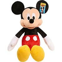 Disney Junior Mickey & The Roadster Racers Plush, Jumbo 27