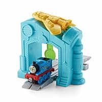 Thomas & Friends Adventures Thomas' Robot Launcher for $2.83