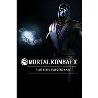 Free Mortal Kombat X & XL Game Add-on DLC (Xbox One & PS4): Blue Steel Sub-Zero, Krimson Ermac, Cosplay Pack, & Gold Scorpion (used to $1.99 & $2.99) Image