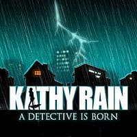 Kathy Rain (PC/Mac Digital Download) Free Image