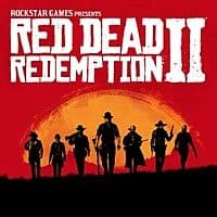 Free Red Dead Redemption 2 PS4 Avatars Image