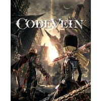 Code Vein Network Test Beta Sign up (Xbox One & PS4) *Free Image