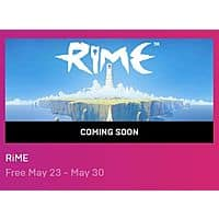 RiME (PC Digital Download) Free (May 23rd - 30th) Image