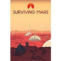 Free Play Days: Surviving Mars (Xbox One) Image