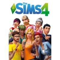 The Sims 4 (PC/Mac Digital Download) Free Image