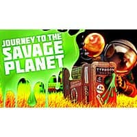 Savage Planet Pioneer Program Sign-up (Free) *PS4, Xbox One, & PC Image