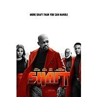 Atom Movie Tickets - Buy One Get One Free BOGO Free to the Movie Shaft (Smauel L Jackson)