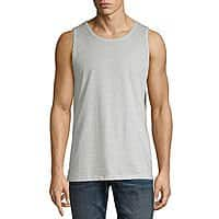 JCPenney: Mens Arizona -Tanks $3.99, Tees $4.79, Henleys $6.39, Polos From $7.99, Flip Flops $8.79, Shorts From $7.99,Jeans From $14.39, Jogger Pants $11.99.