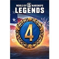 World of Warships: Legends Liberty Pack (Xbox One) for Free Image