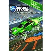 Rocket League Xbox One Customization Pack for Free Image