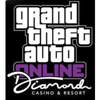 Twitch Prime: Grand Theft Auto Online - Free Master Penthouse in the Diamond Casino & Resort & GTA$250,000 Image