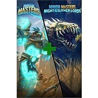 Minion Masters + Might of the Slither Lords DLC (Xbox One Digital Download) for Free Image