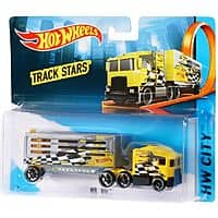 Hot Wheels Track Stars Truck (Styles May Vary) $2 + Free Store Pickup