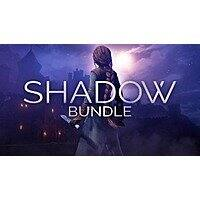 Shadow Bundle (PCDD): Tales from Candlekeep: Tomb of Annihilation, Super Inefficient Golf, Infinite Air with Mark McMorris, & More from $1