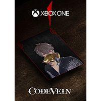 Free Code Vein Gold Purifier Mask Item (Xbox One) Image
