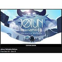 Jotun: Valhalla Edition (PC Digital Download) for Free (Dec 5th - 12th) Image