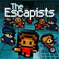 Epic Games: The Escapists (PC Digital Download) for Free Image