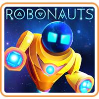 Robonauts (Nintendo Switch Digital Download) Free Image