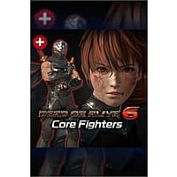 Dead or Alive 6: Core Fighters + Hayabusa Bundle (Xbox One or PS4) for $̶3̶.̶9̶9̶ Free (Xbox Live Gold or PlayStation Plus Required) *Ends January 7, 2020 Image