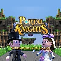 Portal Knights: Weddings and Galas DLC Add-On (Xbox One, PS4, Nintendo Switch, & PC) for Free Image