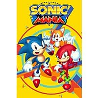 Free Play Days (Xbox One) - Sonic Mania, Super Monkey Ball: Banana Blitz HD & NBA 2K20 (Xbox Live Gold Required) Image