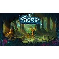 Epic Games: Faeria (PC Digital Download) Free *Starts 2/20* Image