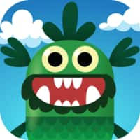 Teach Your Monster to Read (iOS) FREE @ Apple App Store