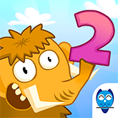 Sliced Fractions, Slice Fractions School Edition, & Slice Fractions 2 (Android & iOS Apps) for Free Image