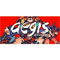 Steam: Aegis Defenders (PC Digital Download) for Free on May 22nd