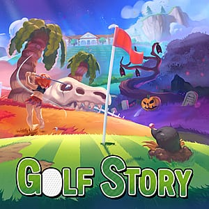 Golf Story - Nintendo Switch Digital Download - $7.49 @ Nintendo eShop