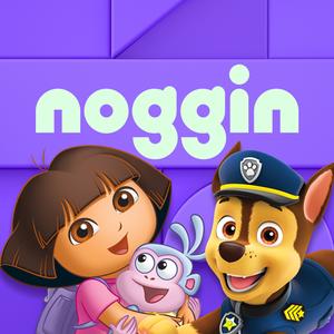 9-Month Noggin by Nick Jr. Educational Kids Games & Streaming Video App Trial Free