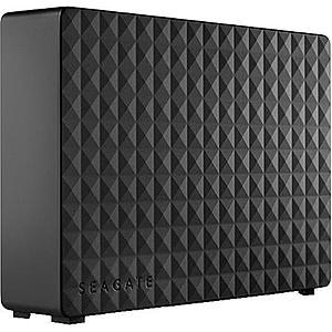 Seagate Expansion 14TB USB 3.0 External Desktop Hard Drive - Adorama / B&H Photo $200 FS $199.99