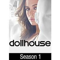 Dollhouse TV Series Season 1 & 2, $4.99 each