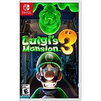 Luigi's Mansion 3 - Nintendo Switch (US Region) $39.50 + FS