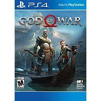 God of War  or Horizon Zero Dawn (PS4) Digital Copy $8.52 CAD (~$6.43 USD) @ CDKeys