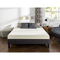 Zinus Sleep Master Ultima Comfort Memory Foam 6 Inch Mattress, Queen $  100 + free shipping